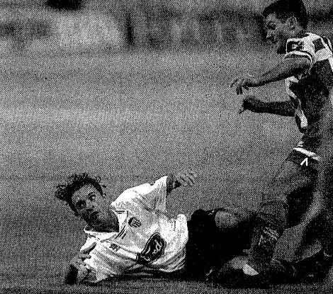 02.09.1995: Dep. Coruña 3 - 0 Valencia CF