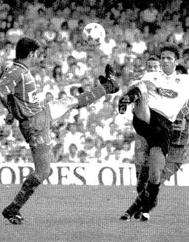 10.09.1995: Valencia CF 1 - 0 Real Valladolid