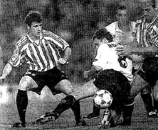 29.10.1995: Valencia CF 3 - 1 Athletic Club