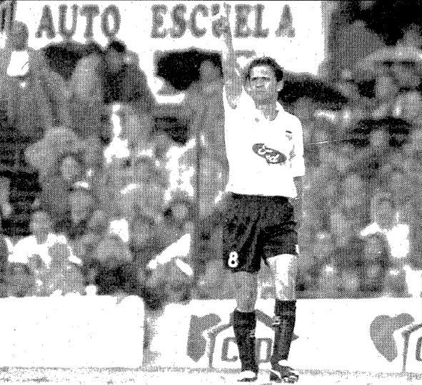 05.11.1995: Valencia CF 5 - 2 SD Compostela