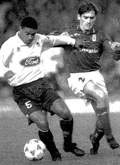 12.12.1995: Valencia CF 1 - 0 Real Oviedo