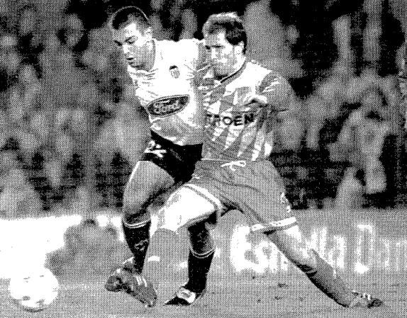 17.01.1996: Valencia CF 3 - 0 Celta de Vigo