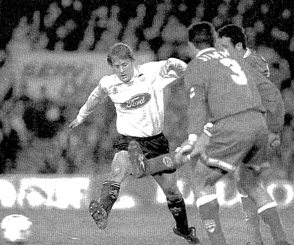 13.02.1996: Valencia CF 2 - 0 Sevilla FC