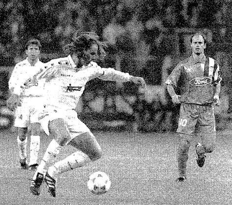 17.02.1996: Real Madrid 0 - 0 Valencia CF