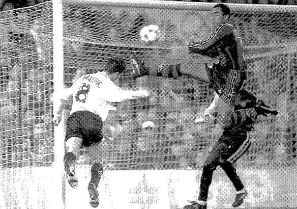 09.03.1996: Valencia CF 4 - 1 FC Barcelona