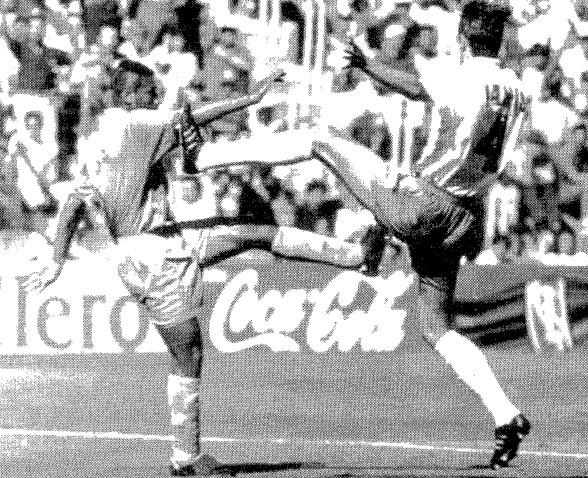 31.03.1996: CD Tenerife 2 - 1 Valencia CF