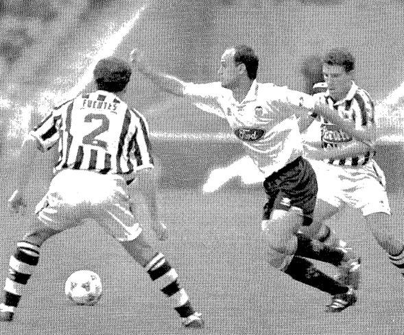 14.04.1996: Real Sociedad 5 - 2 Valencia CF