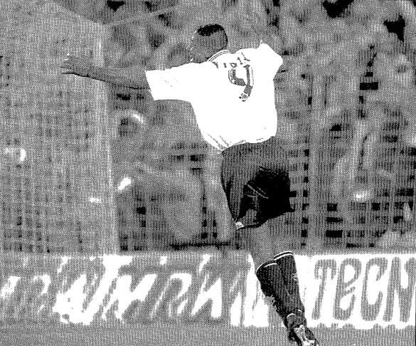 20.04.1996: Valencia CF 2 - 1 Rac. Santander