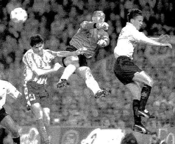 04.05.1996: Valencia CF 1 - 0 Sporting Gijón
