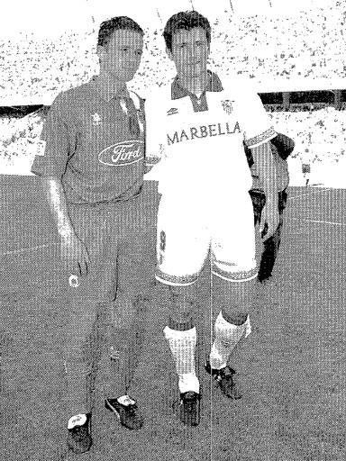 12.05.1996: Sevilla FC 1 - 2 Valencia CF