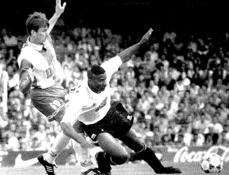 19.05.1996: Valencia CF 1 - 0 RCD Espanyol