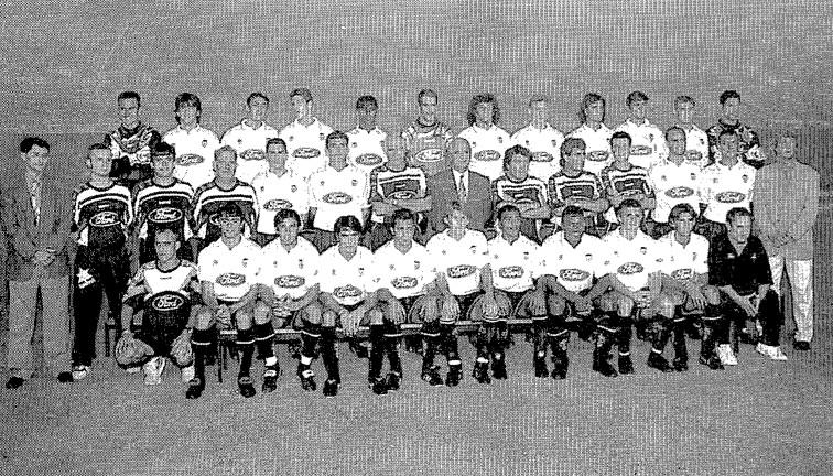 08.08.1996: Valencia CF 2 - 1 PSV Eindhoven
