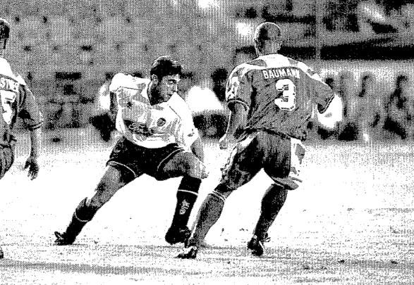 11.08.1996: FC Colonia 1 - 1 Valencia CF