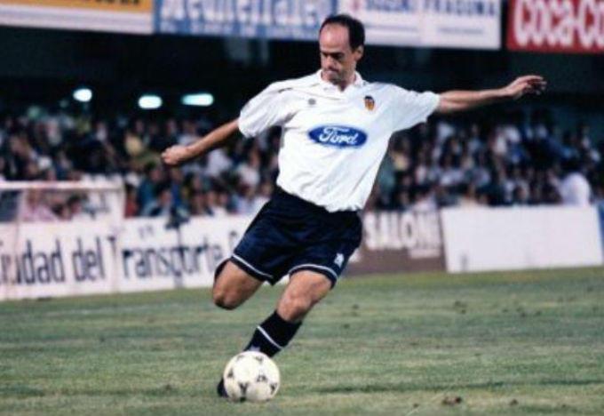 28.08.1996: CD Castellón 2 - 3 Valencia CF