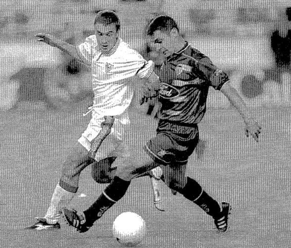 12.10.1996: Sevilla FC 0 - 2 Valencia CF