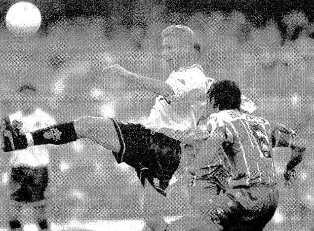 03.11.1996: Valencia CF 2 - 4 Real Valladolid