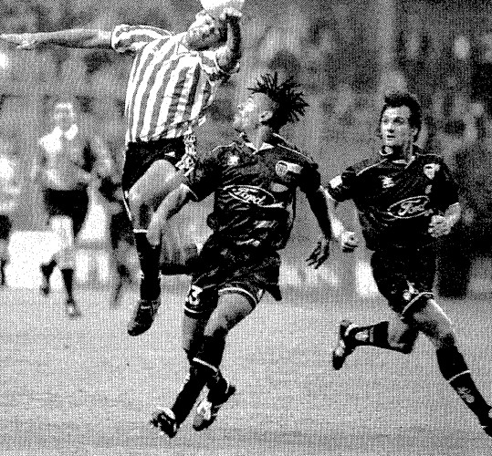 10.11.1996: Athletic Club 2 - 0 Valencia CF