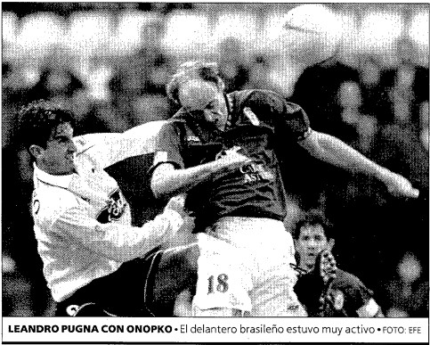 19.01.1997: Real Oviedo 3 - 0 Valencia CF