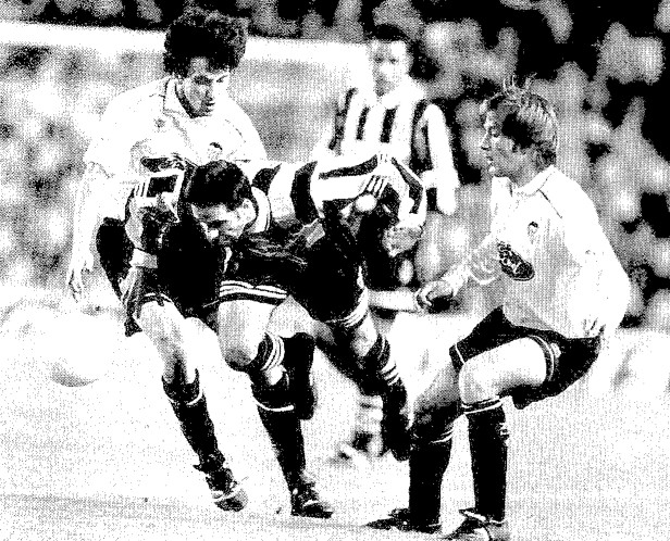 15.02.1997: Valencia CF 1 - 1 Real Zaragoza