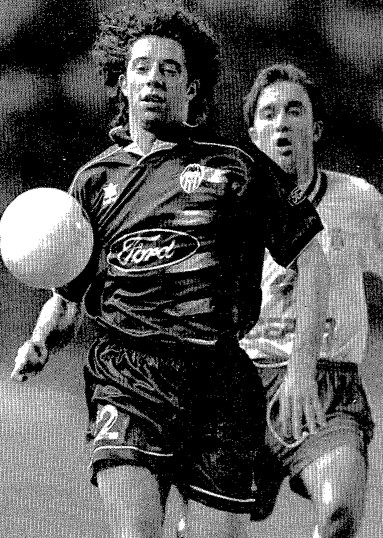 19.02.1997: CD Tenerife 2 - 1 Valencia CF