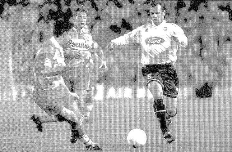 24.02.1997: Valencia CF 2 - 1 SD Compostela