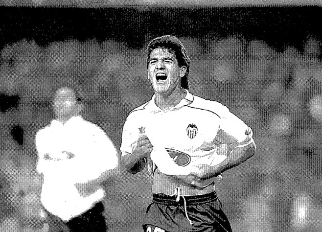 08.03.1997: Valencia CF 4 - 2 Sevilla FC