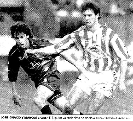 24.03.1997: Sporting Gijón 2 - 1 Valencia CF
