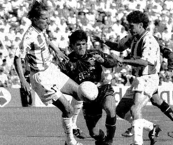 06.04.1997: Real Valladolid 4 - 1 Valencia CF