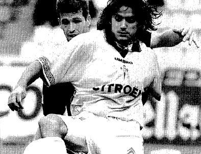 04.05.1997: Celta de Vigo 1 - 1 Valencia CF