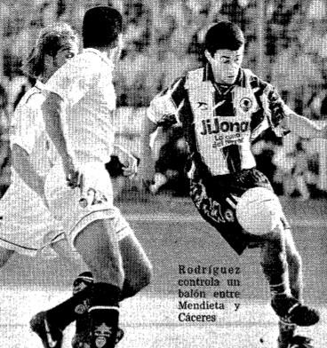18.05.1997: Hércules CF 0 - 2 Valencia CF