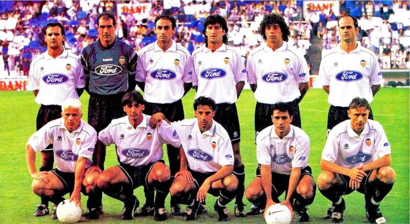 21.06.1997: RCD Espanyol 3 - 2 Valencia CF