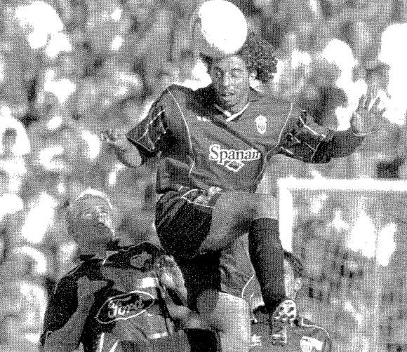 31.08.1997: RCD Mallorca 2 - 1 Valencia CF