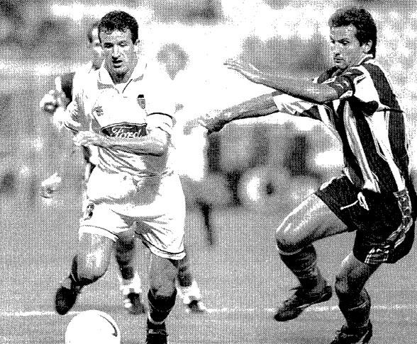08.10.1997: Hércules CF 0 - 3 Valencia CF
