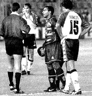 03.11.1997: CP Mérida 1 - 0 Valencia CF