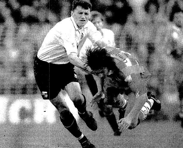 14.12.1997: Valencia CF 4 - 1 SD Compostela