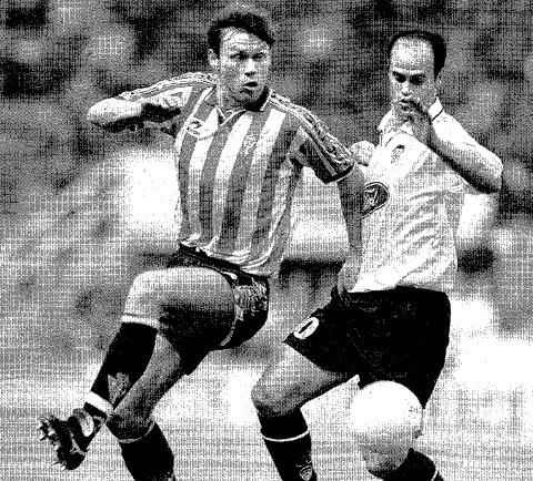 21.12.1997: Sporting Gijón 0 - 3 Valencia CF