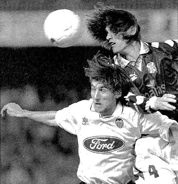04.01.1998: Valencia CF 1 - 2 CD Tenerife