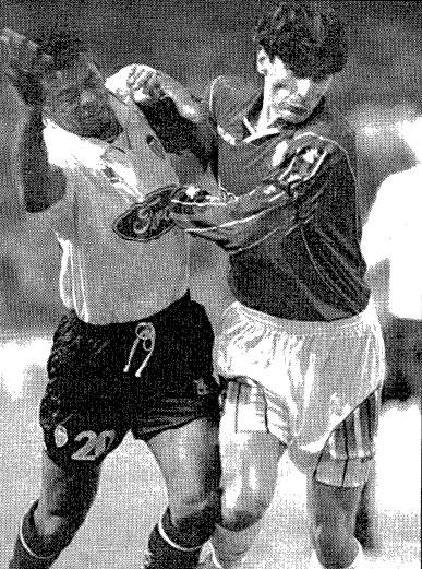 12.01.1998: Valencia CF 0 - 0 RCD Mallorca
