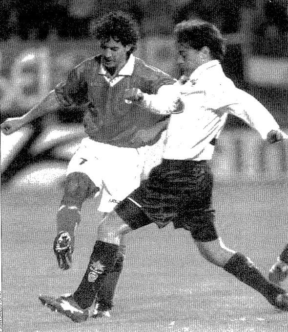 01.03.1998: Real Oviedo 0 - 0 Valencia CF