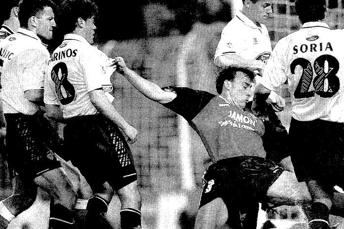 09.03.1998: Valencia CF 3 - 0 CP Mérida