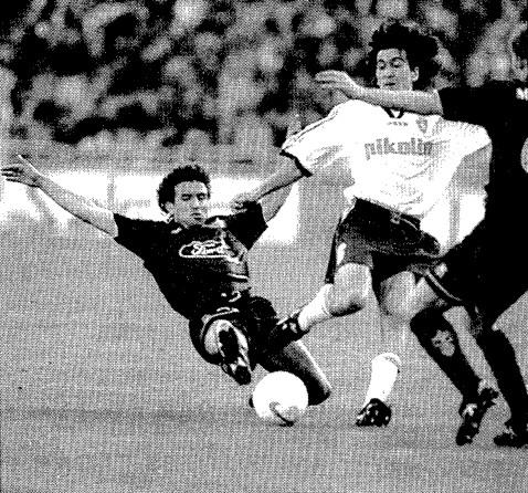 15.03.1998: Real Zaragoza 0 - 2 Valencia CF