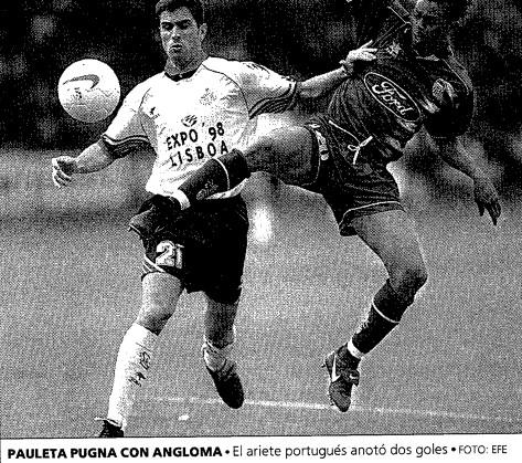 12.04.1998: UD Salamanca 6 - 0 Valencia CF