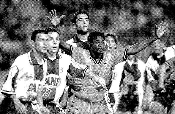 29.07.1998: RCD Espanyol 0 - 1 Valencia CF