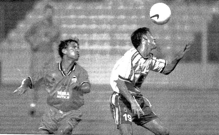 14.08.1998: Villarreal CF 3 - 0 Valencia CF
