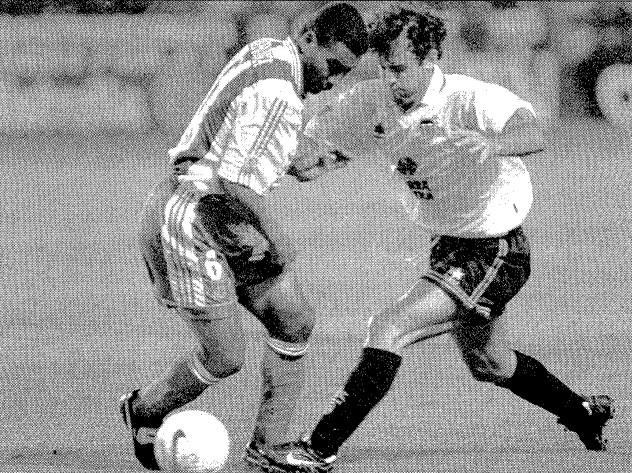 12.09.1998: Dep. Coruña 1 - 0 Valencia CF
