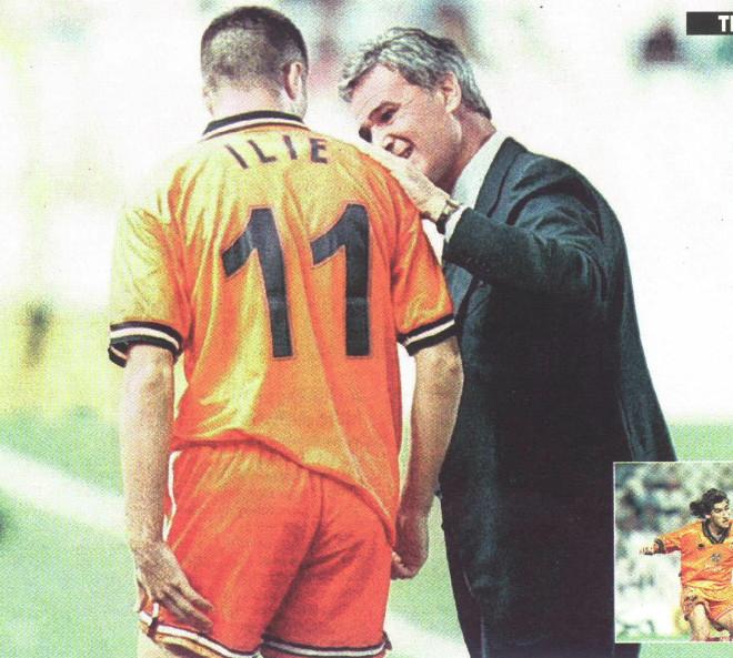29.09.1998: Valencia CF 3 - 0 St. Bucarest