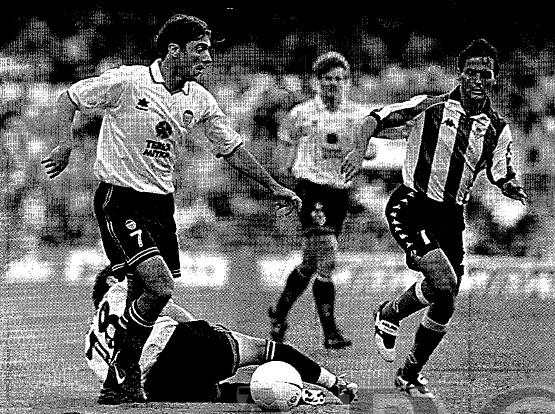 25.10.1998: Valencia CF 5 - 1 Real Betis