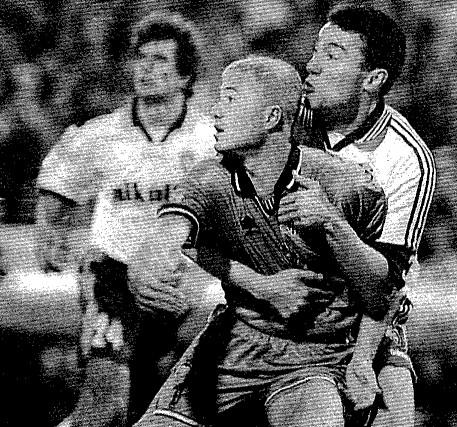 31.10.1998: Real Zaragoza 1 - 4 Valencia CF