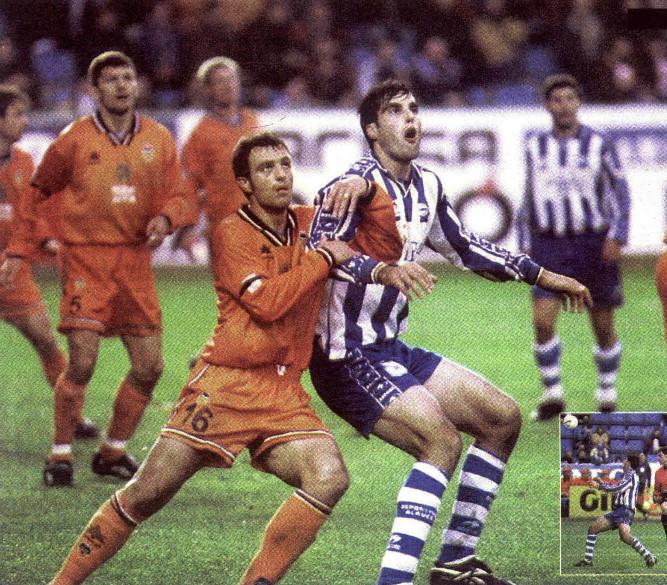06.12.1998: Dep. Alavés 0 - 1 Valencia CF
