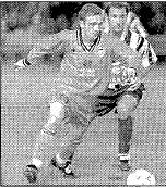 09.12.1998: Gandía CF 0 - 4 Valencia CF